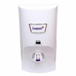 Livpure Glo 7-Litre Water Purifier Machine