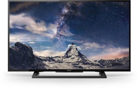 Sony Bravia 101.6 cm (40 Inches) Full HD best LED TV KLV-40R252F