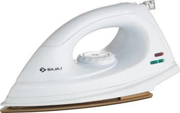Bajaj Majesty DX 7 1000 Watt Dry Iron