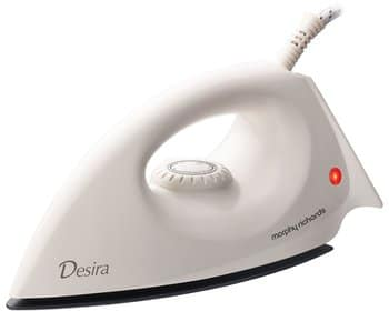 Morphy Richards Desira 1000-Watt Dry Iron