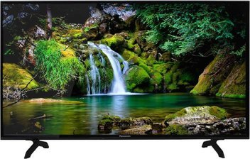 Panasonic 101.6 cm (40 Inches) Full HD LED TV TH-40E400D