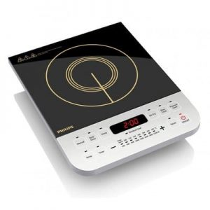 Phillips VIVA Collection HD 4928 Induction Cooktop