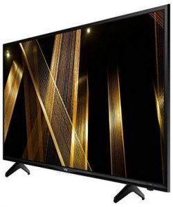 VU 100 cm (40 Inches) best 40 inch led TV in India