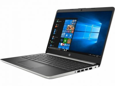 HP 14 CS1000TU best laptop under 50000