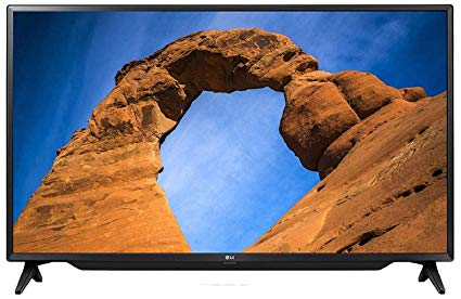 LG 80 cm (32 Inches) HD Ready LED TV 32LK510BPTA