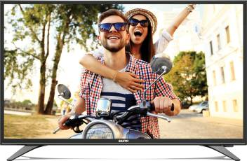 Sanyo 80 cm (32 Inches) HD Ready LED TV XT-32S7201H