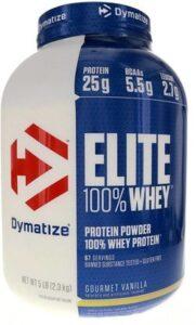 Dymatise Nutrition Elite Whey Protein
