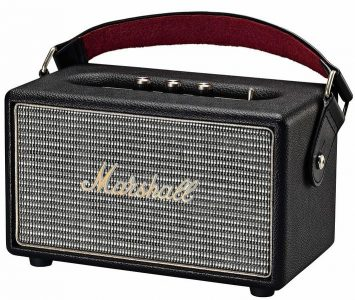 Marshall Kilburn 4091189 Portable Speakers