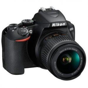 Nikon D3500 24.2MP best DSLR Camera