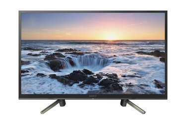 Sony Bravia 80 cm (32 Inches) Full HD LED Smart TV KLV-32W672F