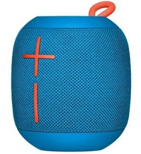 Ultimate Ears Wonderboom Portable Bluetooth Speakers
