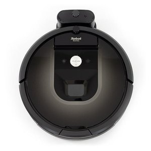 iRobot 980 best vacuum cleaner in india