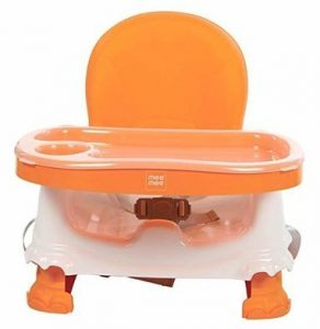 Mee Mee Foldable Booster Seat