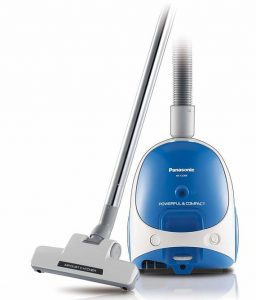 PANASONIC MC-CG304 1400- WATT VACUUM CLEANER