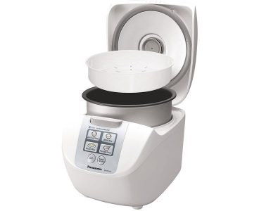 Panasonic SR- DF181 electric rice cooker