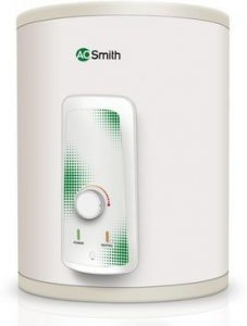 A.O.Smith HSE-VAS-X-025 Storage 25 Litre Vertical Water Heater