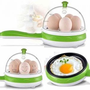 Getko Electric Egg Boiler