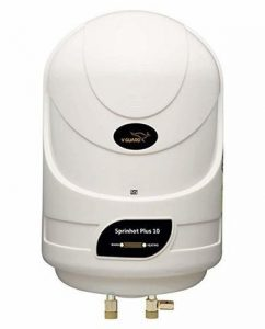 V-Guard Sprinhot Water Heater