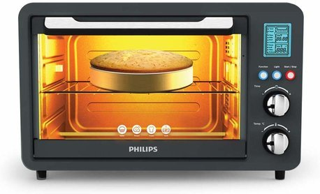 Philips HD6975/00 25L Digital OTG
