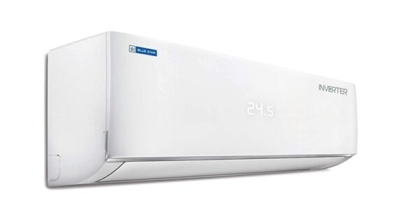 Blue Star 1.5 Ton 3 Star Inverter Split AC