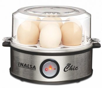 Inalsa Electric Egg Boiler