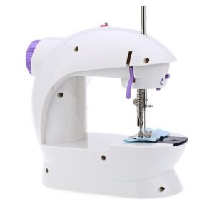 Isabella Mini Desktop Sewing Machine