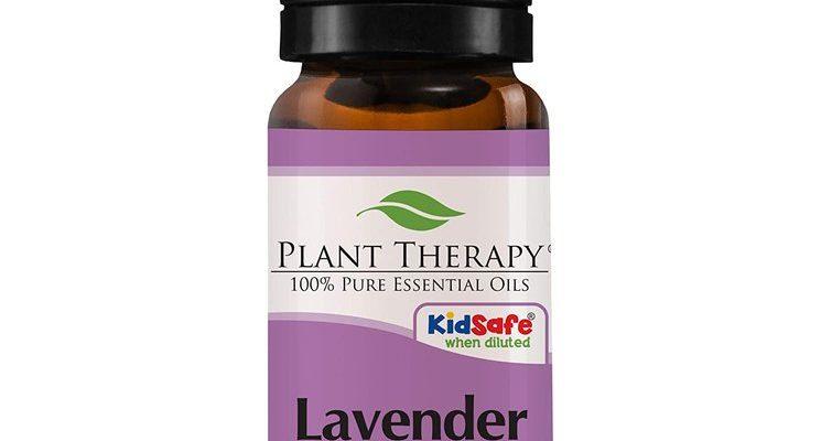 lavender oil make homemade hand sanitizer for baby