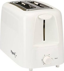 Pigeon 2-Slice Auto 700 Watt best Pop-up Toaster