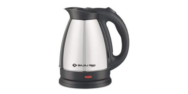 Bajaj Majesty KTX-15 1.7-Litre Kettle