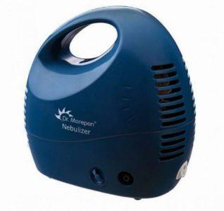 Dr. Morepen CN10 Compressor Nebulizer