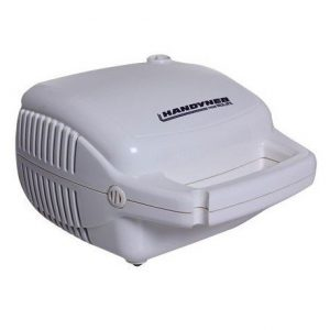 Handyneb Nulife Pistontype Compressor Nebulizer