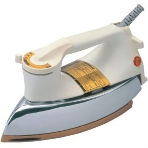 Panasonic Heavy Weight Dry Iron Box