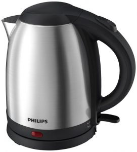 Philips Electric Kettle 1.5- Litre