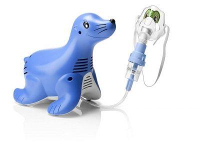 Philips REF-1093268 Sami the Seal Nebulizer