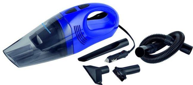 Bergmann Hurricane best Car Vacuum Cleaner