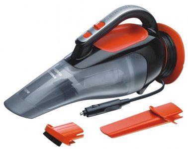 Black & Decker Auto Dustbuster Car Vacuum Cleaner