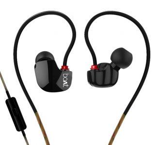 BoAT Nirvana Uno Sports earphones under 2000