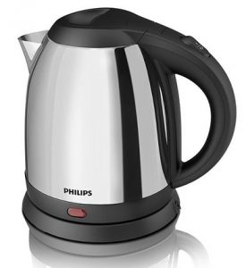 Philips Electric Kettle 1.2- Litre