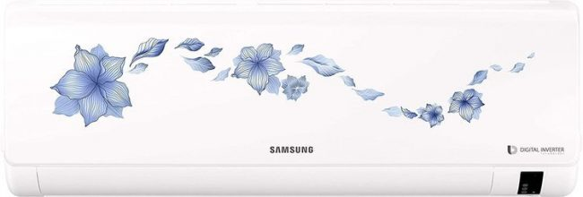 Samsung 1 Ton 3 Star inverter Split AC