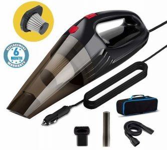 Voroly Handheld best Car Vacuum Cleaner